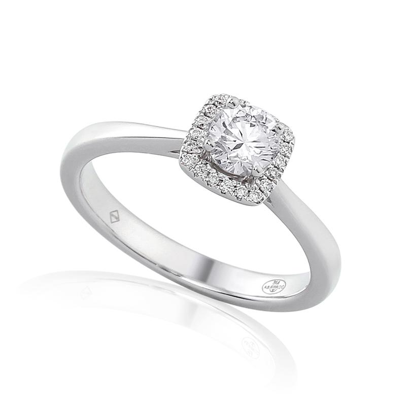 bague diamant a anvers