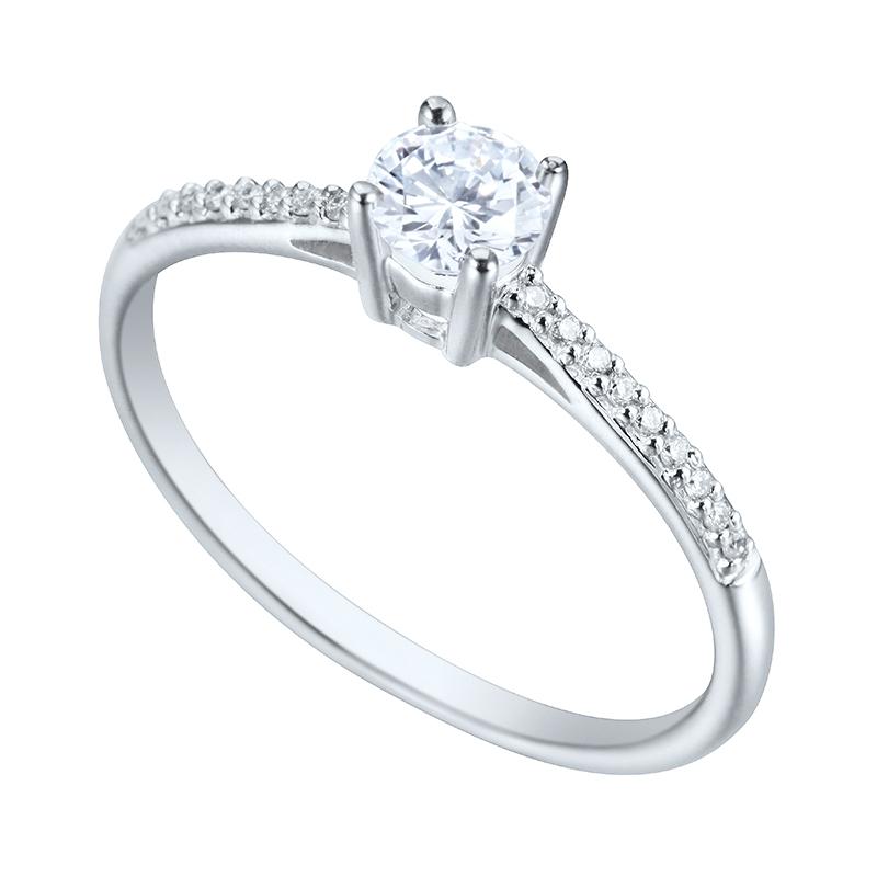 Juwelen en diamanten antwerpen Ringen Solitairs