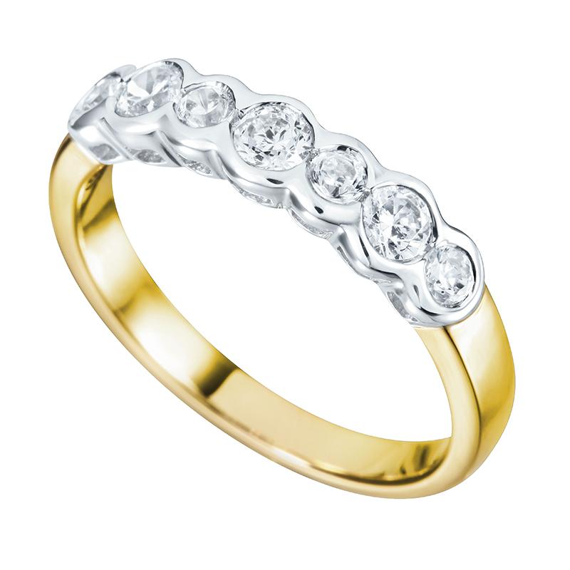 кольцо с бриллиантом антверпен