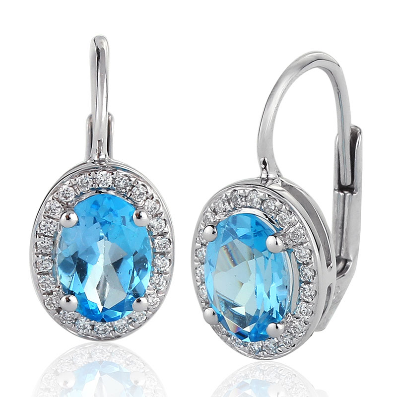 Earrings 0930528